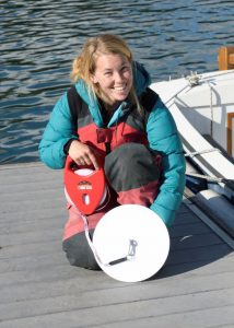 further funding for marine environment research is available