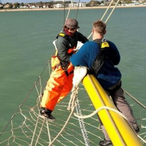Funding for disabled children sailing