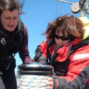 funding for sailing charities